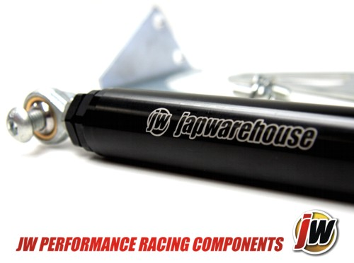 JW Engine Damper Kit - Nissan S13